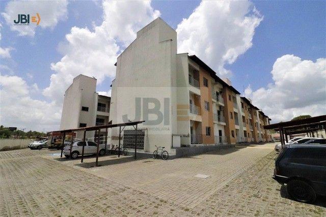 Residencial Piatã, Apartamento Padrão para Aluguel em Centro Caucaia-CE - Foto 3
