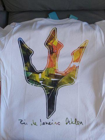 Camisas básicas Multimarcas de ótima qualidade  - Foto 3