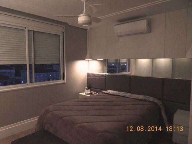 Apartamento à venda com 3 dormitórios em Jardim lindóia, Porto alegre cod:BT10933 - Foto 14