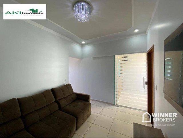 Casa com 2 dormitórios à venda, 78 m² por R$ 252.000,00 - São José - Sarandi/PR - Foto 3