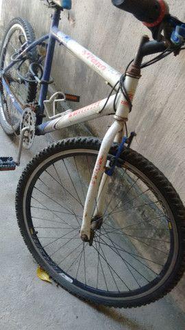 Bike Aro 26 - Zummi  - Foto 2