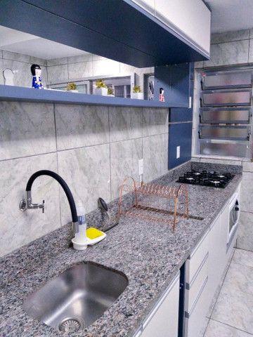Apartamento à venda com 1 dormitórios em Cristo redentor, Porto alegre cod:HT517 - Foto 6