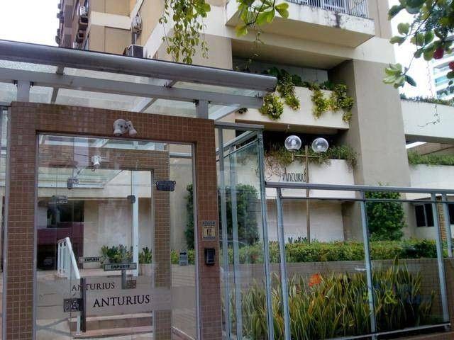 AP0054-ED. ANTURIUS RESIDENCE-Apartamento com 2 dormitórios - venda por R$ 340.000 ou alug - Foto 2