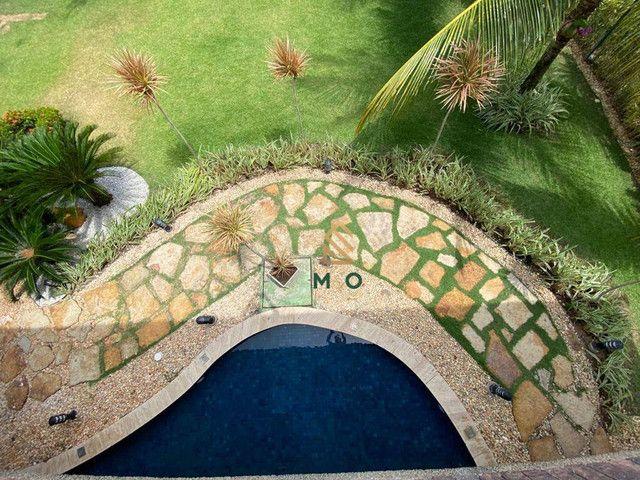 Casa com 4 dormitórios à venda, 650 m² por R$ 4.500.000 - Porto das Dunas - Fortaleza/CE - Foto 9