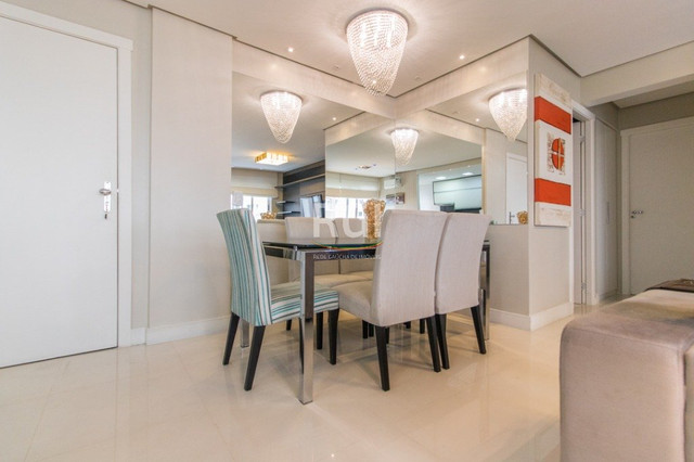 Apartamento à venda com 3 dormitórios em Vila ipiranga, Porto alegre cod:EL50865283 - Foto 3