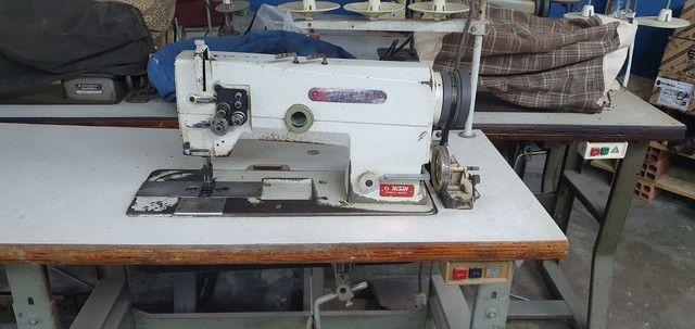 Máquinas para confecção -Oportunidade imperdível - Foto 4