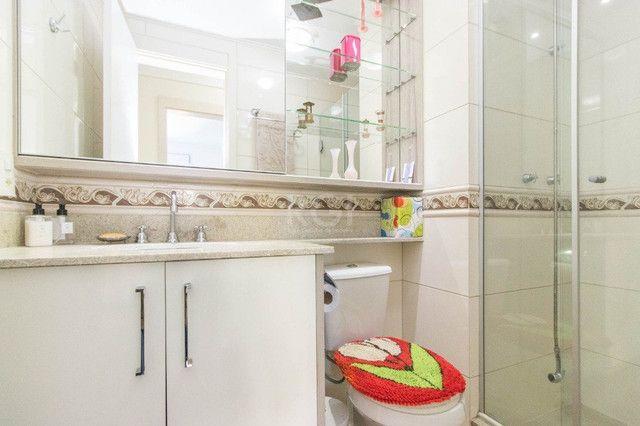 Apartamento à venda com 3 dormitórios em Vila ipiranga, Porto alegre cod:EL50874186 - Foto 9