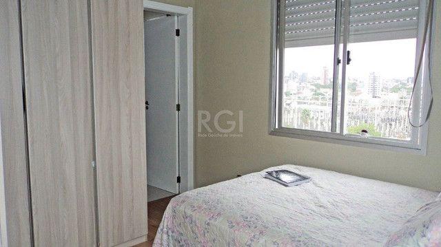 Apartamento à venda com 3 dormitórios em São sebastião, Porto alegre cod:EL56356472 - Foto 6