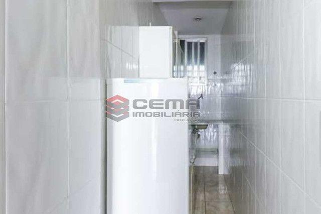 Kitchenette/conjugado à venda com 1 dormitórios em Flamengo, Rio de janeiro cod:LAKI10408 - Foto 20