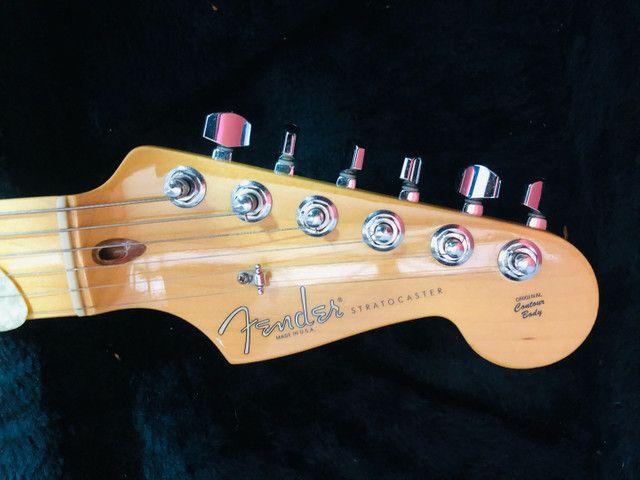 Guitarra Fender Americana  - Foto 3