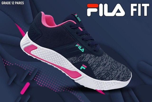 Sapatos Fila - Foto 4