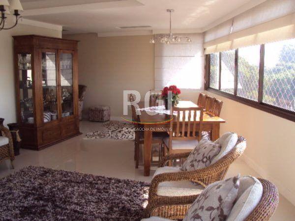 Apartamento à venda com 3 dormitórios em Jardim lindóia, Porto alegre cod:EL50864018 - Foto 7