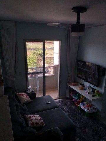 Lindo Apartamento Condomínio Spazio Classique com Planejados Centro - Foto 8