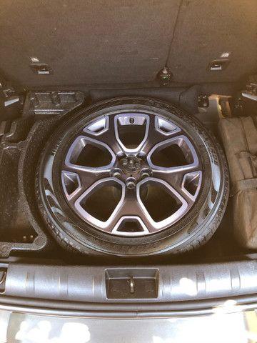 Jeep Renegade Longitude 2.0 Turbo Diesel - Foto 6