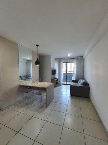 apartamento 2 quartos (EDF. BEACH CLASS CONSELHEIRO) maravilhosa  localização Boa Viagem - Foto 15