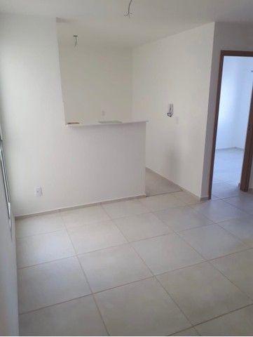 Chave apartamento Petrópolis  - Foto 2
