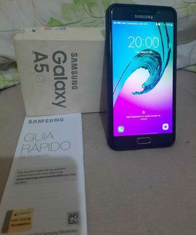 Galaxy A5 2016  - Foto 5