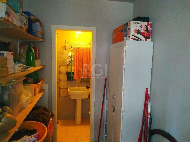 Apartamento à venda com 3 dormitórios em Jardim lindoia, Porto alegre cod:HM286 - Foto 3