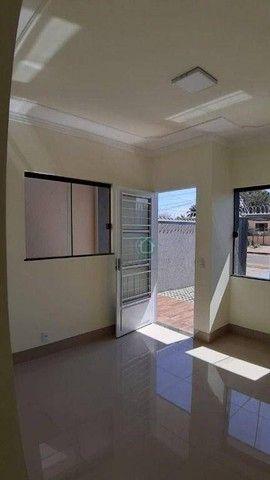 Casa com 3 dormitórios à venda, 75 m² por R$ 250.000,00 - Pioneiros - Campo Grande/MS - Foto 5