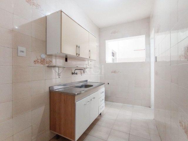 Apartamento à venda com 2 dormitórios em São sebastião, Porto alegre cod:EL56357291 - Foto 11