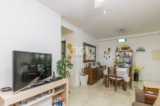 Apartamento à venda com 3 dormitórios em Vila ipiranga, Porto alegre cod:EL50877285 - Foto 4