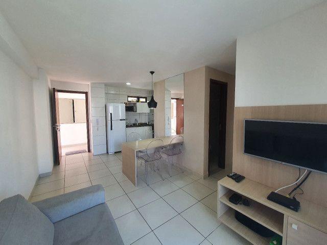 apartamento 2 quartos (EDF. BEACH CLASS CONSELHEIRO) maravilhosa  localização Boa Viagem - Foto 17