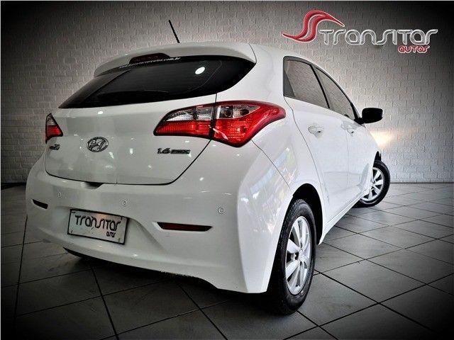 Hyundai HB20 1.6 - Foto 15
