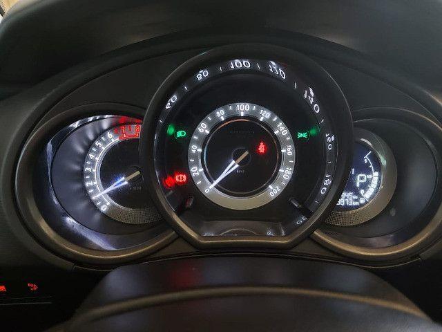 Citroen C3 Exclusive - 2014 Automático - Top de Linha - Foto 14