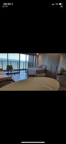 Belíssimo studio a beira mar de Maceió  - Foto 6