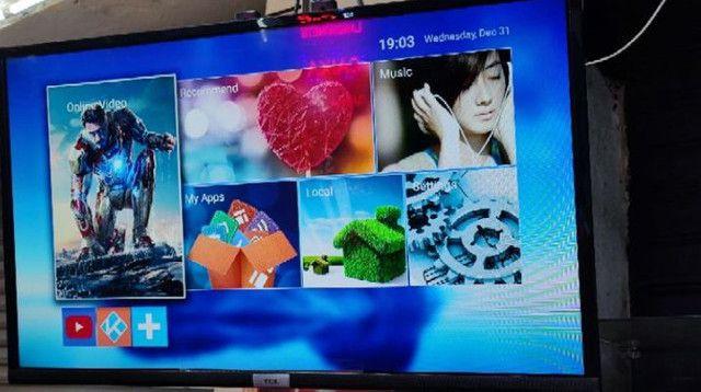 Tv box inova 5g - Foto 3