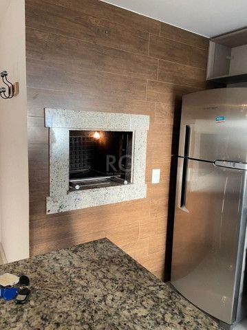 Apartamento à venda com 2 dormitórios em Jardim lindóia, Porto alegre cod:FE6860 - Foto 11