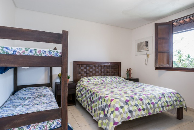 Casa de Alto Padrão em Aldeia 6 Suítes Espaço Gourmet e Piscina - Foto 11