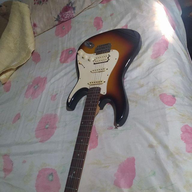 Guitarra 900 aceito proposta
