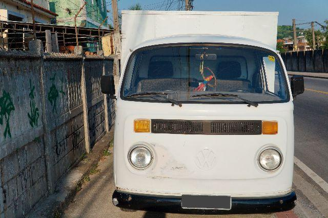 KOMBI PICK UP BAU VOLKSWAGEN