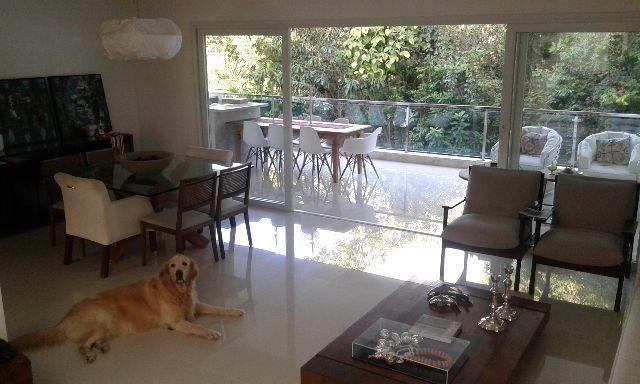 Casa Nova Triplex Decorada Alphaville I. 3 suítes mais gabinete e Home R 2.500.000,00 - Foto 5