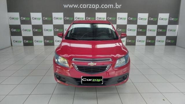 CHEVROLET PRISMA 2014/2015 1.0 MPFI LT 8V FLEX 4P MANUAL