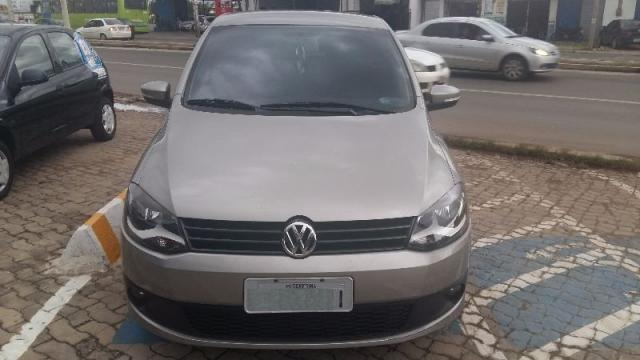 VOLKSWAGEN FOX 2010/2011 1.6 MI PRIME 8V FLEX 4P MANUAL