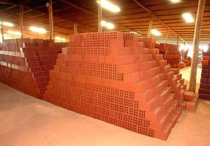 Bloco Ceramico - Direto de Fabrica - Foto 2