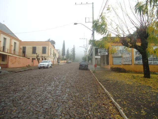 (TE1047) Centro de São Paulo das Missões - Foto 5