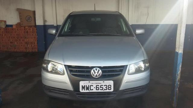 Vw - Volkswagen Gol copa 1.6 flex - Foto 3