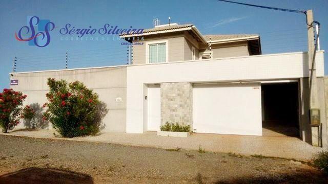 Casa à venda no Porto das Dunas com 4 suítes duplex fino acabamento!