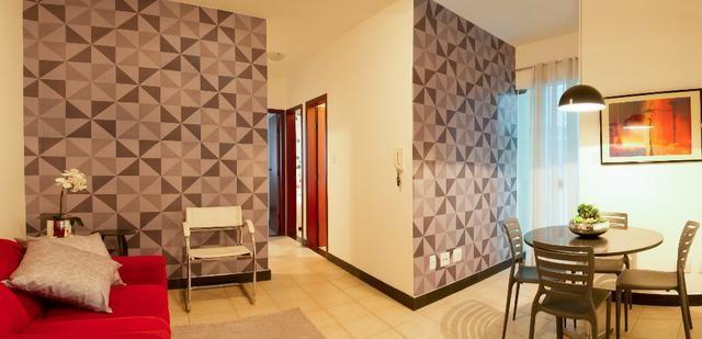 Vendo: Apartamento 2 quartos na Av Villa Lobos - Foto 2