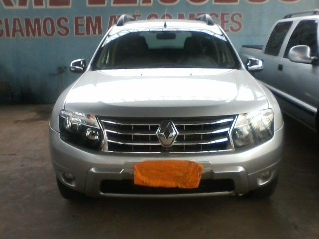 Renault Duster 1.6 techroad