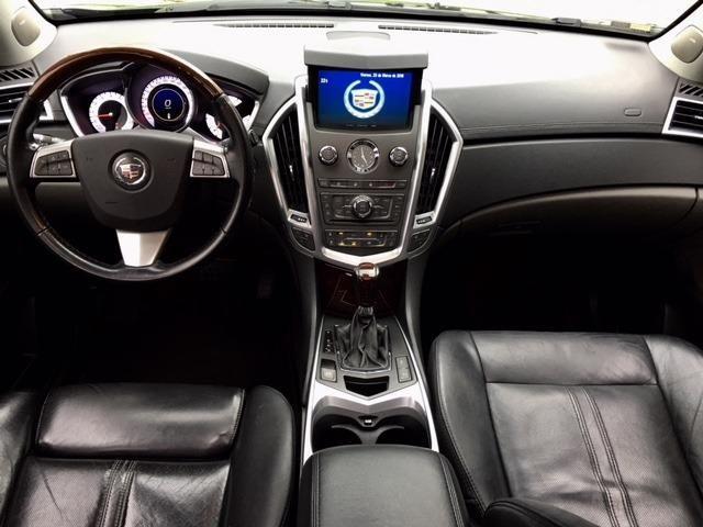 Cadillac Srx4 3 0 Awd 2011 Carros Vans E Utilit 225 Rios
