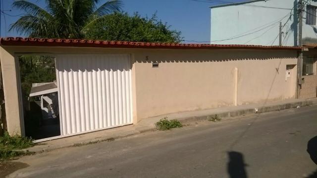 Casa guarapari ES/ vendo ou troco em casa em MG ou caminhão
