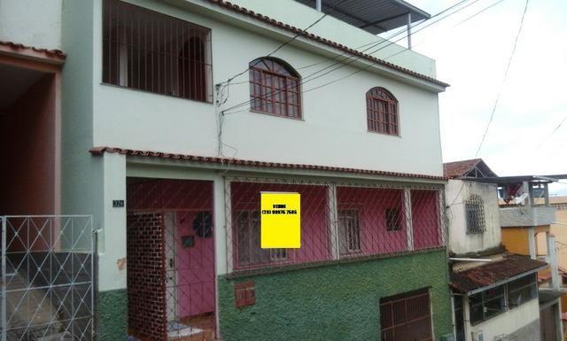 Casa proxima ao centro com duas moradias