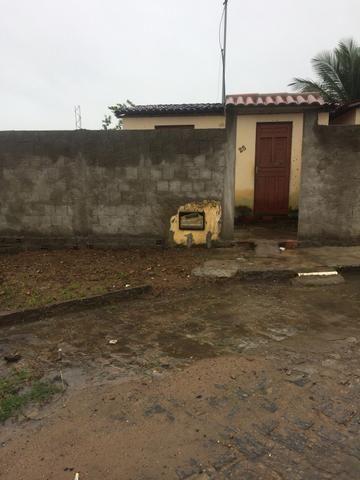 Vendo Casa em Alagoa Grande barata demais