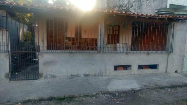 Casa 2 Quartos + Quintal grande murado - Encarnação de Salinas das Margaridas - Bahia - Foto 2