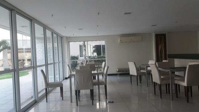 Fátima - Apartamento 70,55m² com 3 quartos e 2 vagas - Foto 5