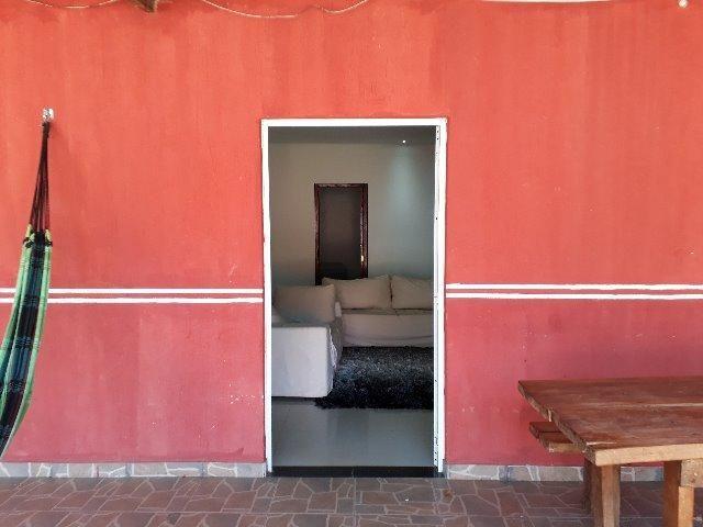 (Baixei pra vender mesmo)casa 4 qts,send 1 suit,lote 500m², cha 86 cond-fec em Árniqueiras - Foto 6